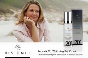 Formula 201 Whitening Nedir