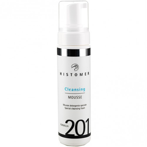 201 CLEASING MOUSSE 200 ml