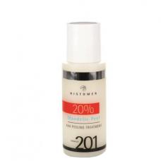 20% Asit İçeren Peeling Kaş soldurucu - Mandelic Peeling Regular %20 50 ml
