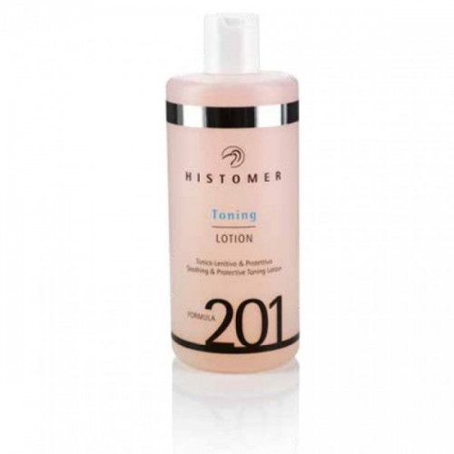 201 TONING LOTION 400 ml
