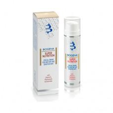 Hassas ve Kuru Ciltler İçin Bakım Kremi - Biogena Super Nutrition Cream 50 ml