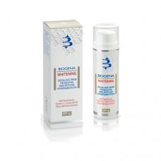 Leke Giderici ve Aydınlatıcı Gece ve Gündüz Kremi - Biogena Whitening Cream 50 ml