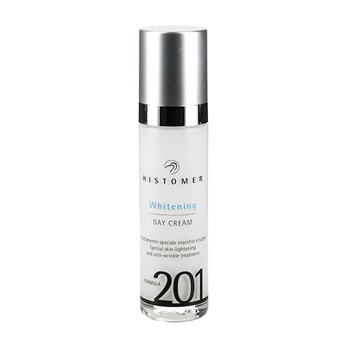201 WHITENING DAY CREAM 50 ml