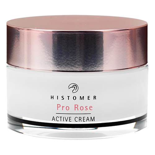 HISIRIS PRO ROSE ACTIVE CREAM 50 ml