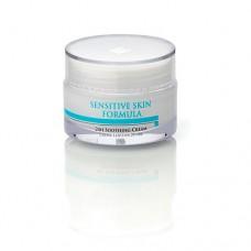 Hassas Ciltler İçin Sakinleştirici Bakım Kremi - Sensitive 24H Soothing Cream 50 ml