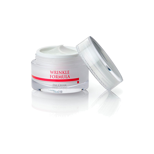 WRINKLE DAY CREAM 50 ml