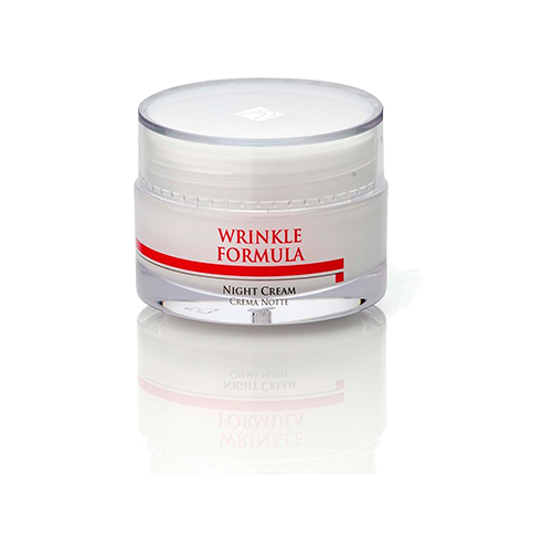 WRINKLE NIGHT CREAM 50 ml